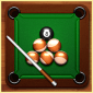 POOL 8 BALL BY FORTEGAMES icon