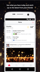 Events from Facebook APK