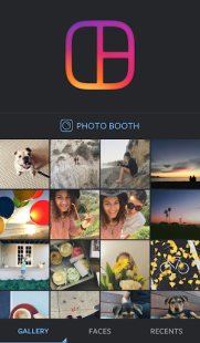 Layout from Instagram APK