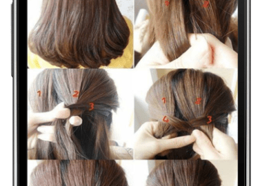 Braids Step By Step Android Apps On Google Play