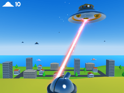Maths Attack - Brain Training APK