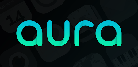 Aura – Icon Pack v3.7.2 [Patched] [Latest]