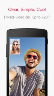 JusTalk - free video calls APK