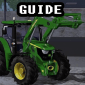 Guia Real Tractor Farming icon