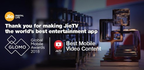 JioTV Live Sports Movies Shows Pour PC Capture d'écran