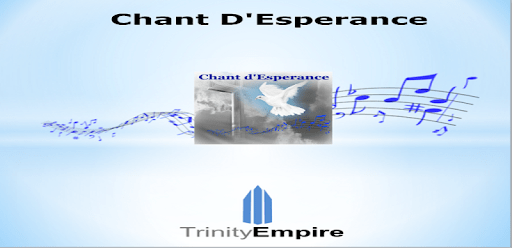chant desperance gratuit