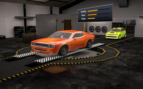 Car Driving School 3d Parking APK