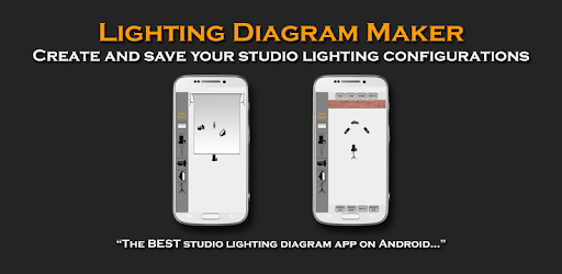 studio lighting diagram 2003 chevy avalanche bose stereo wiring maker for photography apps on google play