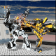 Robots War 3d Sur PC windows et Mac