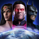 Injustice: Gods Among Us Sur PC windows et Mac