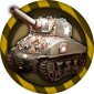 Super Battle Tanks icon