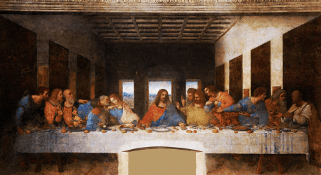 Paintings Renaissance Vs Medieval Art