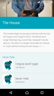 TrackID™ - Music Recognition APK