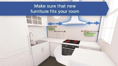 kitchen design planner for a small space 3d ikea room interior apps on google