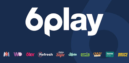 6play pour pc windows 8