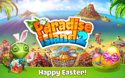 Paradise Island 2: Hotel Game - Android Apps on Google Play