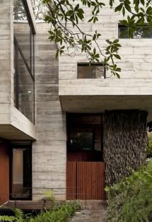 Casa Corallo - Paz Arquitectura Tecno Haus