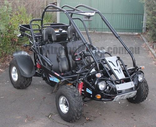 small resolution of 300cc xrx trailmaster hammerhead twister ss go cart offroad dune buggy