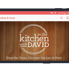 Qvc.com Shopping Kitchen Beach House Backsplash Ideas Qvc Us Google Play 上的andr Oid 应用 屏幕截图缩略图