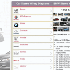 Car Stereo Installation Diagram Database Er For Courier Management System Wiring Diagrams Apps On Google Play