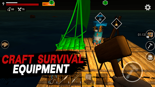 Survival on Ocean 2 PC