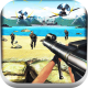 Shoot War:Gun Fire Defense Sur PC windows et Mac