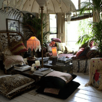 Gypsy Bohemian Home Decor - Android Apps on Google Play