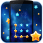 Cute Star AppLock Theme icon