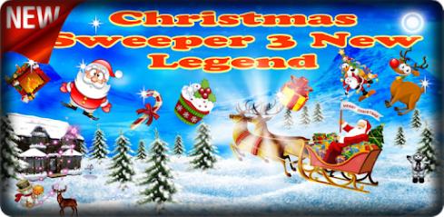 christmas sweeper 3 new legend pour pc capture dcran