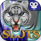 Casino Slots: Ice Beast icon