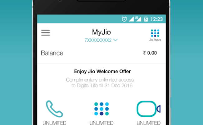 Myjio Android Apps On Google Play