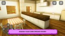 Home Design Games for Girls