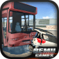 Bus Driver Simulator 3D icon