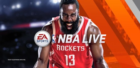 NBA LIVE Mobile Basket-ball Pour PC Capture d'écran