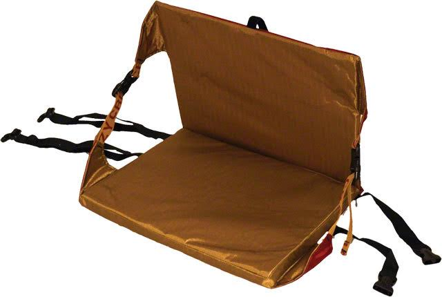 canoe chair glider with ottoman canada crazy creek port sand tree fort bikes