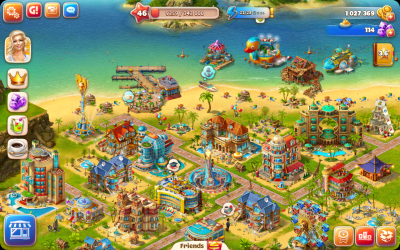 Paradise Island 2: Hotel Game - Android Apps on Google Play