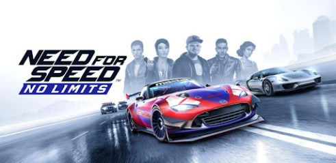 Need for Speed™ No Limits Pour PC Capture d'écran