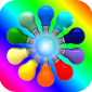 Color Screen Light icon