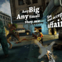 Vr Dead Target Zombie Intensified Android Apps On
