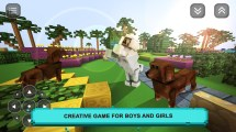 Pet Puppy Love Girls Craft - Android Apps Google Play