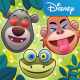 Disney Emoji Blitz Sur PC windows et Mac
