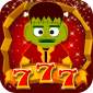 777 Goodluck Jackpot Slot icon