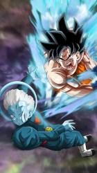 Télécharger Goku Ultra Instinct Dragon Ball Lock Screen Google Play apps ajKyD5OAlUrI mobile9