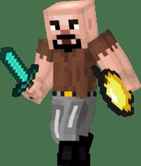 Notch (Minecraft Story Mode) Minecraft Skin