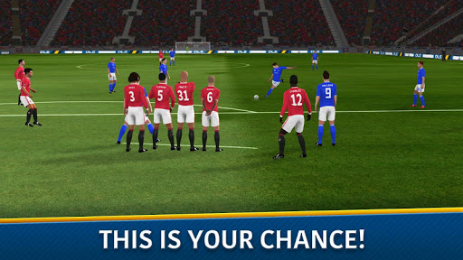 Dream League Soccer PC