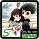 Truyện teen p5 offline Sur PC windows et Mac