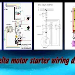 Star Delta Wiring Diagram Motor Start 1996 Ford Explorer Starter Apps On Google Play Screenshot Image