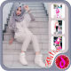 Hijab Jeans Fashion Style windows phone