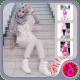 Hijab Jeans Fashion Style windows phone