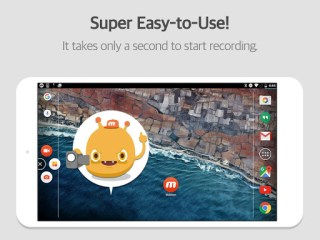 Mobizen Screen Recorder for LG APK